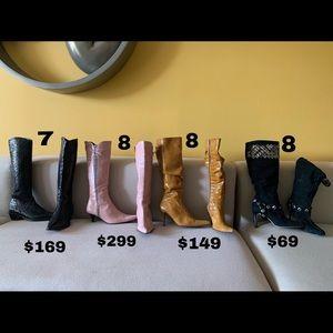 Original Italian boots